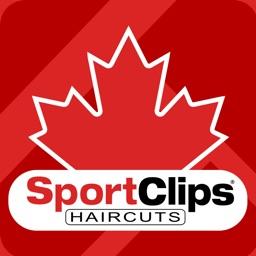 Sport Clips Canada Check In