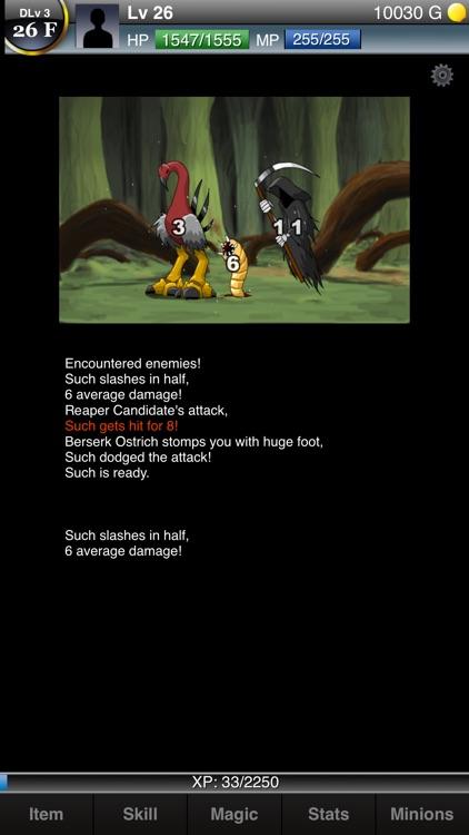 Dungeons & Such screenshot-6