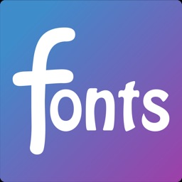 Cool Fonts - Fancy Fonts