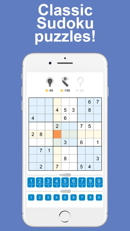 Puzzle Page - Daily Puzzles! screenshot-6