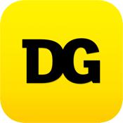 Dollar General app review