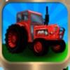 Tractor Farm Driver 3D Farming