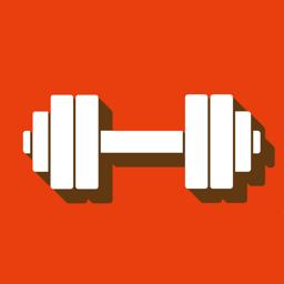 Ícone do app Gym Hero Pro