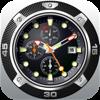 Horloge de Bureau + - Voros Innovation