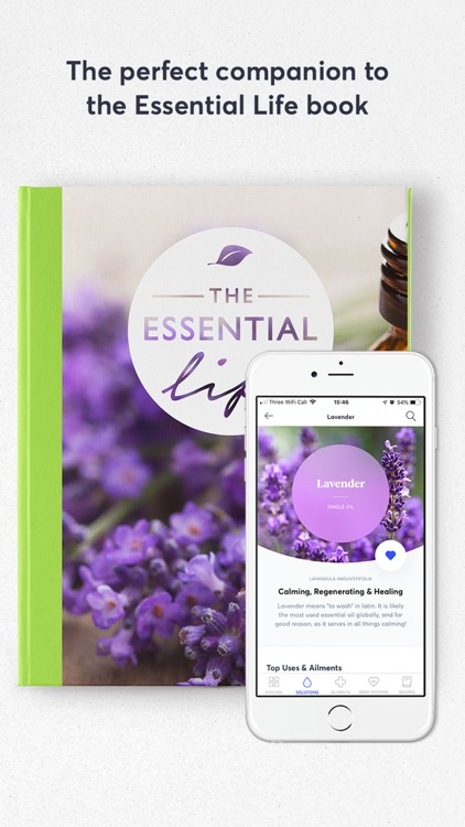 The Essential Life - Oil Guide