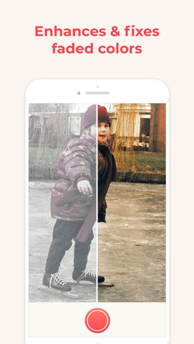 Photo Scan App by Photomyne Screenshot