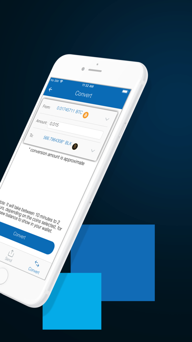 Screenshot of CoinPayments - Crypto Wallet8
