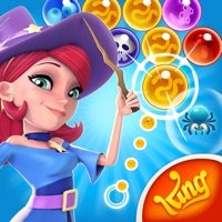 Bubble Witch 2 Saga free Gold hack