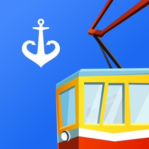Public Transport Odessa