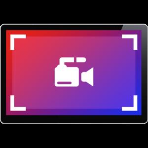Screencast – Screen Recorder app