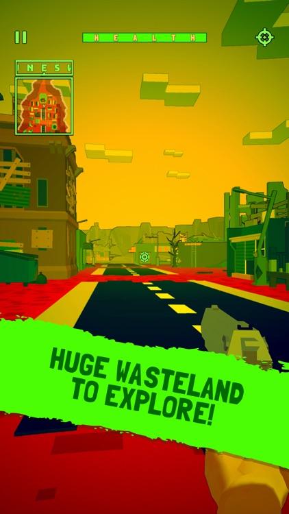 WASTELAND! screenshot-0