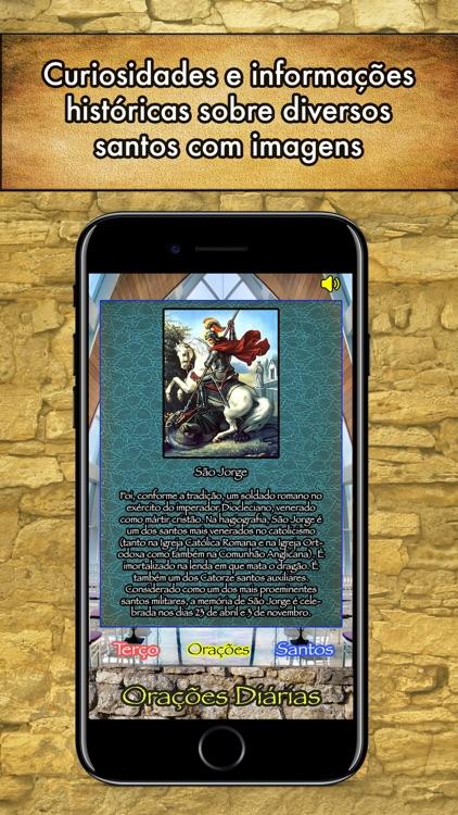 Igreja Virtual: Mundo Cristão screenshot-3