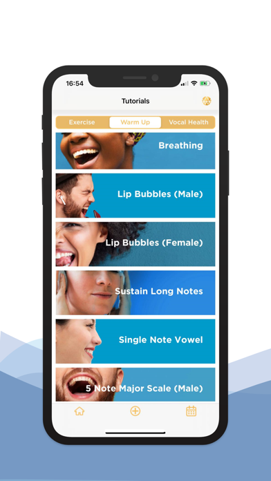 The Vocal Coach screenshot 1