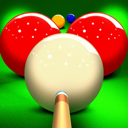Snooker Elite: Win Real Prizes icon