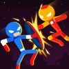 Stick Superhero: Offline Games - iPadアプリ