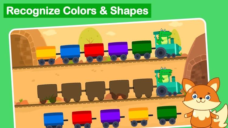 AutiSpark - Kids Autism Games screenshot-6