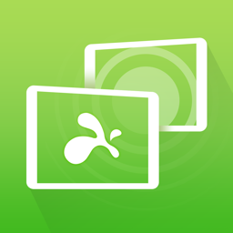 Ícone do app Splashtop Personal for iPhone