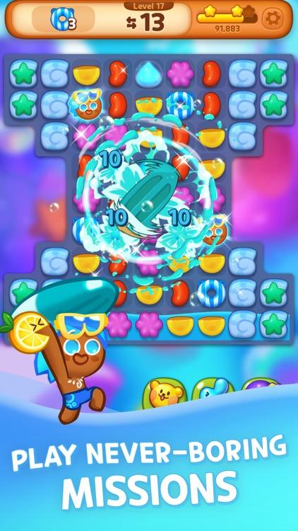 Cookie Run: Puzzle World