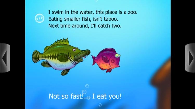 I Eat You! screenshot-3