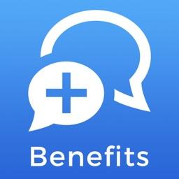 Medefy Benefits App