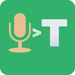 Speech To-Text
