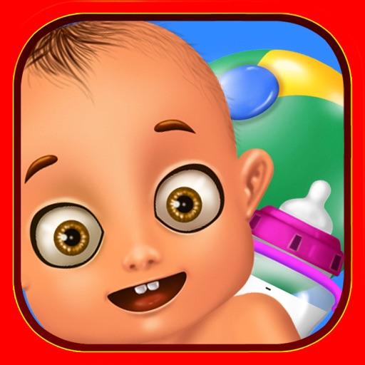 Newborn Baby Care Babysitter