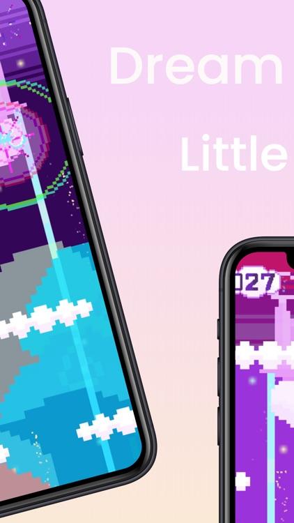 Dream A Little Dream screenshot-6