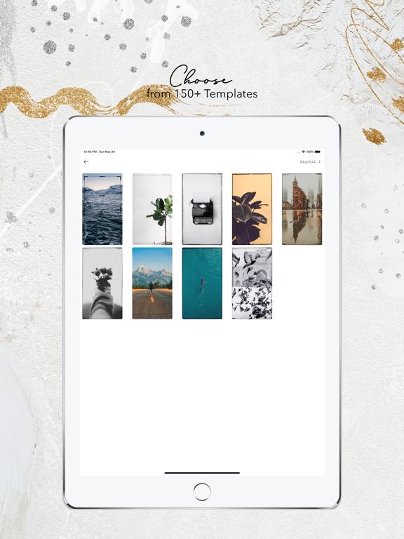 StoryPop - Story Creatorのおすすめ画像3