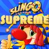 Slingo Supreme - funkitron Cover Art