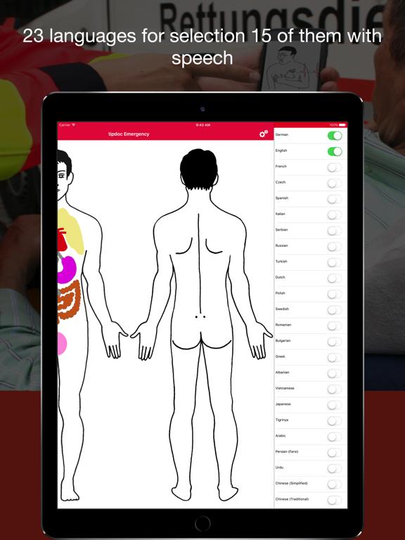 tıp doc Emergency screenshot 6