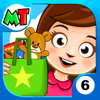 My Town Games LTD - My Town : Stores アートワーク