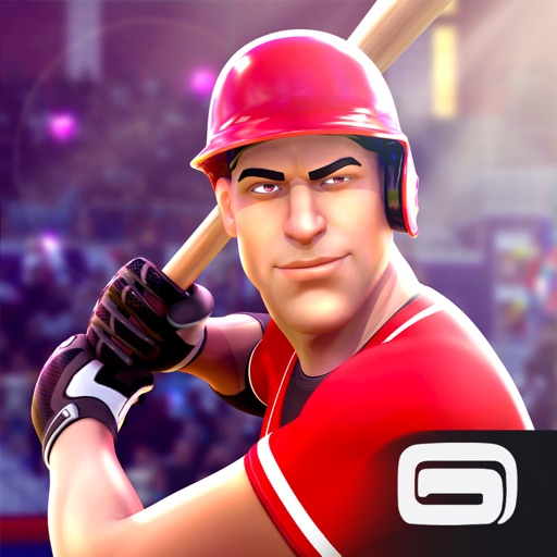 Ballistic Baseball icon