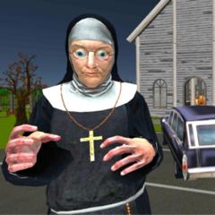 Nun Neighbor Escape