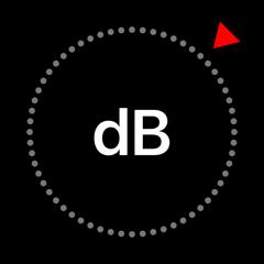 Audiobel: Medidor de decibeles