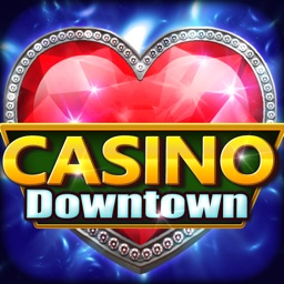 Slots Vegas Casino - Downtown