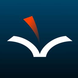 Ícone do app Voice Dream Reader