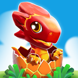 Ícone do app Dragon Mania Legends - Fantasy
