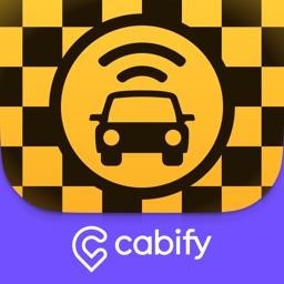 Easy Tappsi, una app de Cabify