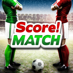 Score! Match - PvP Soccer Hack Online Generator  img