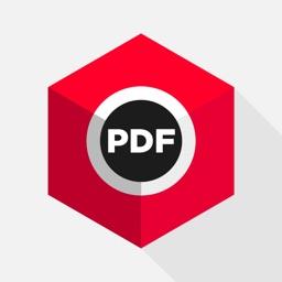 PDF Converter, Reader & Editor