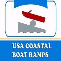 USA Coastal Boat Ramps