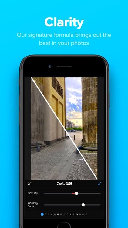 Camera+ 2 screenshot-3