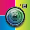 簡単写真コラージュメーカー