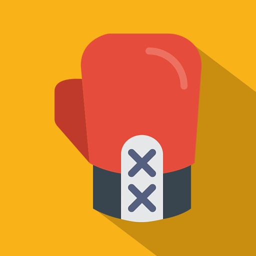 Shadow Boxing Workout App