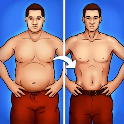 Lose Belly Fat for Men