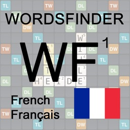 Français Words Finder/WF