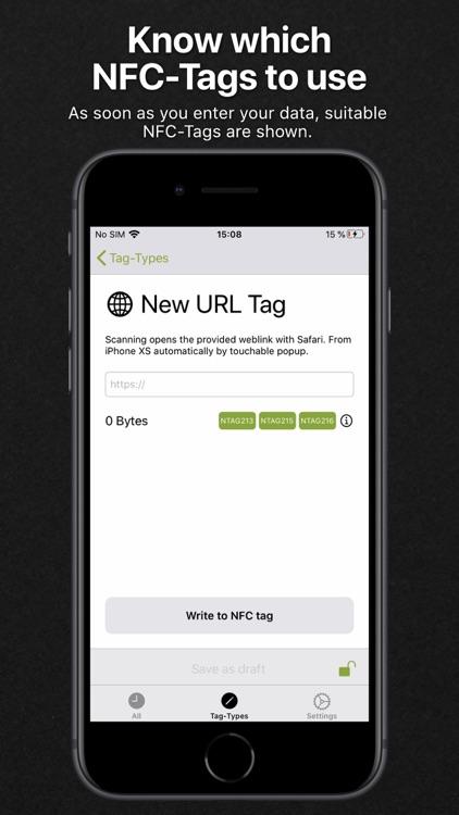 NFC21 Tools screenshot-5