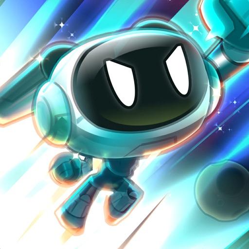 Cosmobot – Hyper Jump