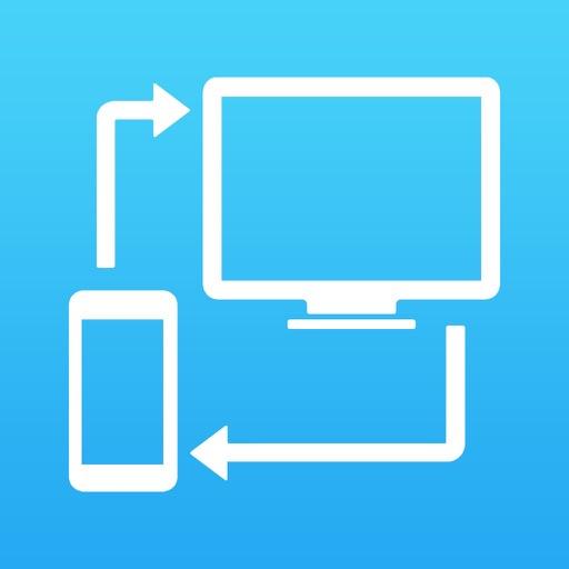 Air Share Lite : Wifi Transfer