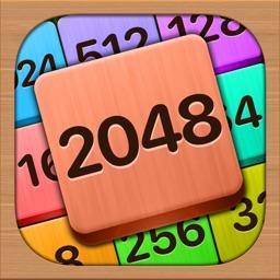 2048 Merger